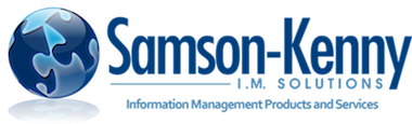 Samson-Kenny I.M. Solutions Inc. Logo